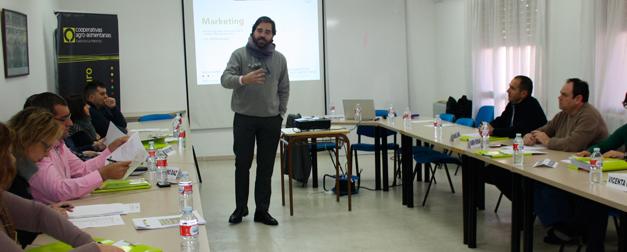 Consultor de Marketing en Toledo y Madrid