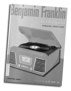 Virtudes y preceptos a tener en cuenta. Benjamin Franklin