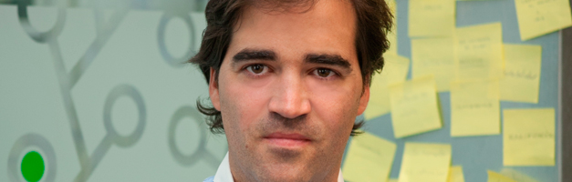 Sobre Toño Constantino. Antonio Constantino. Consultor de Marketing, formador y cofundador de Creativia Marketing