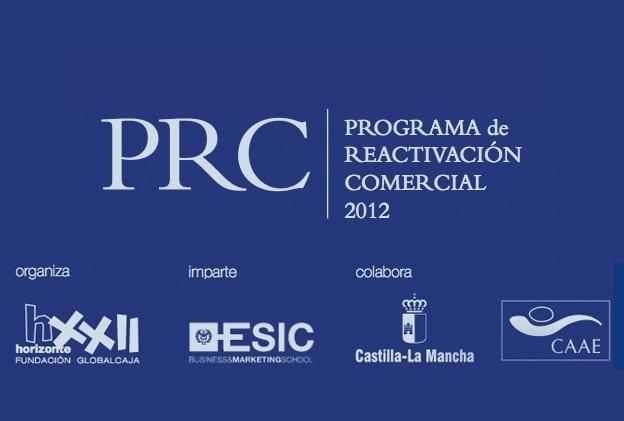 Programa de Reactivación Comercial (PRC). Toño Antonio Constantino