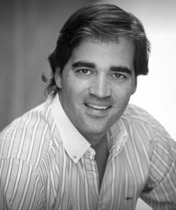 Toño Antonio Constantino. Empresario y consultor de Marketing