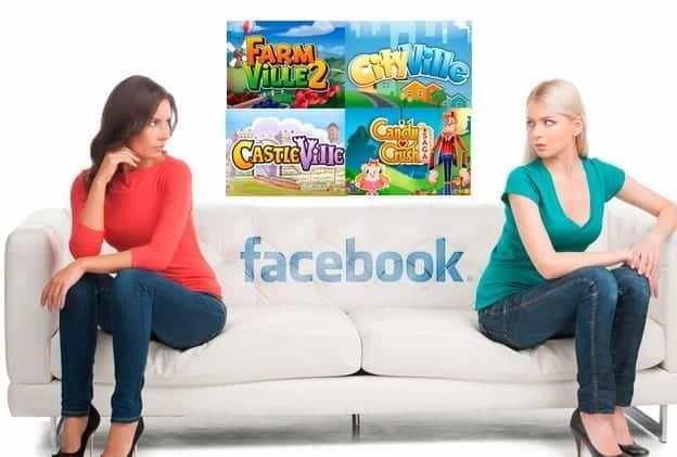 No more facebook Games. Toño Antonio Constantino