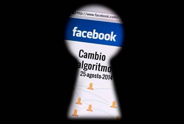Cambio de algoritmo de Facebook. Toño Constantino - Antonio Constantino