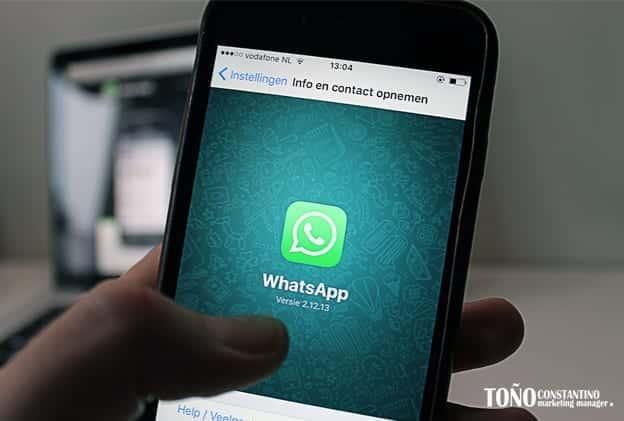 Todo sobre WhatsApp Business