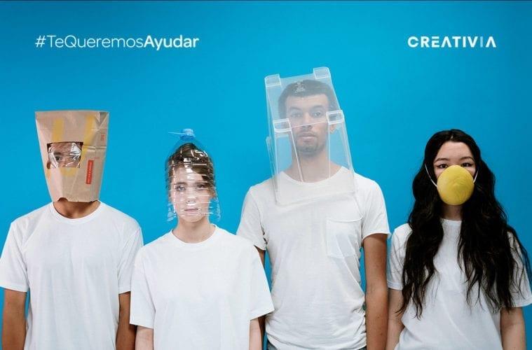 #TeQueremosAyudar Marketing Digital Toño Constantino